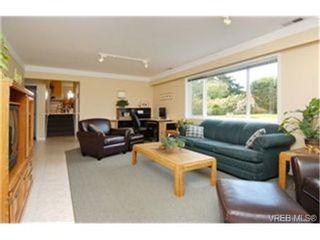 Photo 5:  in VICTORIA: SE Gordon Head House for sale (Saanich East)  : MLS®# 466315
