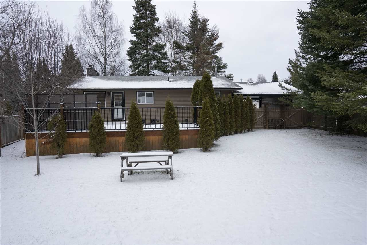 """Photo 3: Photos: 7827 QUEENS Crescent in Prince George: Lower College House for sale in """"LOWER COLLEGE HEIGHTS"""" (PG City South (Zone 74))  : MLS®# R2422885"""