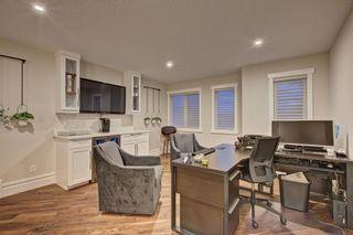 Photo 40: 1 SPARROW Close: Fort Saskatchewan House for sale : MLS®# E4246324