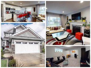 Photo 1: 2327 89 Street in Edmonton: Zone 53 House for sale : MLS®# E4245096