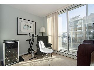 """Photo 13: THB 1207 MARINASIDE Crescent in Vancouver: Yaletown Townhouse for sale in """"The Peninsula"""" (Vancouver West)  : MLS®# V1046022"""