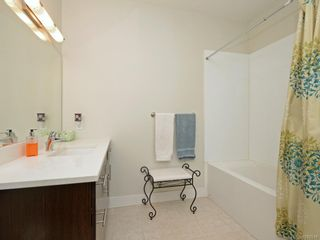 Photo 14: 7 2321 Island View Rd in Central Saanich: CS Island View Row/Townhouse for sale : MLS®# 780518