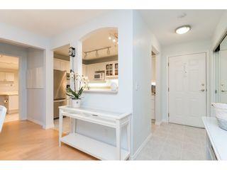 """Photo 12: 305 12911 RAILWAY Avenue in Richmond: Steveston South Condo for sale in """"THE BRITANNIA"""" : MLS®# R2490969"""