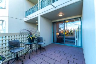 """Photo 21: 111 1785 MARTIN Drive in Surrey: Sunnyside Park Surrey Condo for sale in """"Southwynd"""" (South Surrey White Rock)  : MLS®# R2141403"""