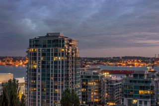 """Photo 6: 1202 130 E 2ND Street in North Vancouver: Lower Lonsdale Condo for sale in """"The Olympic"""" : MLS®# R2416935"""