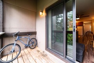 """Photo 5: 10 2400 CAVENDISH Way in Whistler: Nordic Townhouse for sale in """"WHISKI JACK"""" : MLS®# R2369999"""