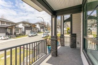 Photo 38: 8483 FOREST GATE Drive in Chilliwack: Eastern Hillsides House for sale : MLS®# R2559340