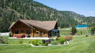 Photo 5: 2735 Green Lake Rd in Okanagan Falls: Green Lake Road House for sale