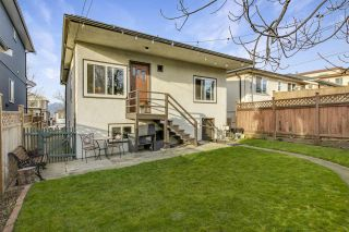 Photo 16: 3172 E 21ST Avenue in Vancouver: Renfrew Heights House for sale (Vancouver East)  : MLS®# R2550569