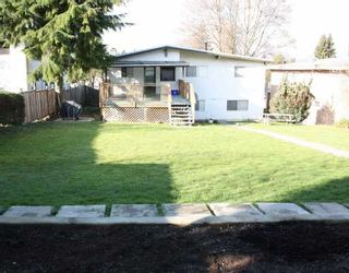 Photo 7: 7876 ALLMAN Street in Burnaby: Burnaby Lake House for sale (Burnaby South)  : MLS®# V808507