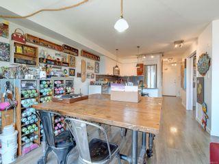 Photo 8: 409 517 Fisgard St in : Vi Downtown Condo for sale (Victoria)  : MLS®# 877737