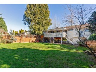 """Photo 30: 6217 172 Street in Surrey: Cloverdale BC House for sale in """"West Cloverdale"""" (Cloverdale)  : MLS®# R2534723"""