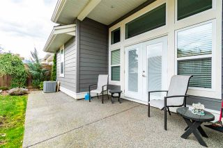 Photo 37: 101 6540 DOGWOOD Drive in Chilliwack: Sardis West Vedder Rd House for sale (Sardis)  : MLS®# R2552962