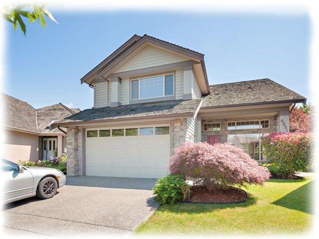 Main Photo: 4931 BRANSCOMBE in Richmond: Steveston South House for sale : MLS®# R2075709