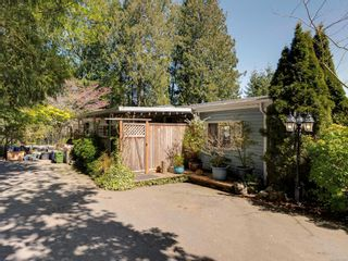 Photo 30: 612 2850 Stautw Rd in Central Saanich: CS Hawthorne Manufactured Home for sale : MLS®# 874798