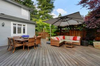 Photo 26: 1249 JEFFERSON Avenue in West Vancouver: Ambleside House for sale : MLS®# R2378519