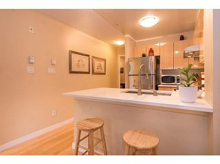 """Photo 6: 206 3278 HEATHER Street in Vancouver: Cambie Condo for sale in """"The Heatherstone"""" (Vancouver West)  : MLS®# V1121190"""
