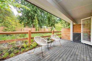 """Photo 30: 4676 CAPILANO Road in North Vancouver: Canyon Heights NV Townhouse for sale in """"Canyon North"""" : MLS®# R2591103"""