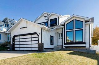 Main Photo: 142 Hawkdale Circle NW in Calgary: Hawkwood Detached for sale : MLS®# A1150961