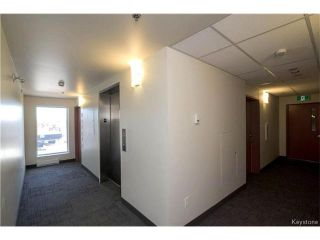 Photo 17: 155 Sherbrook Street in Winnipeg: West Broadway Condominium for sale (5A)  : MLS®# 1706190