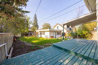 Photo 40: 7850 JASPER Avenue in Edmonton: Zone 09 House for sale : MLS®# E4248601