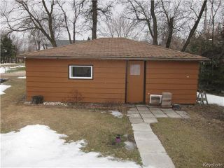 Photo 15: 54 Gimli Road in Matlock: Manitoba Other Residential for sale : MLS®# 1606449