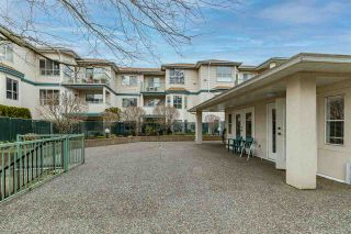 """Photo 25: 311 5955 177B Street in Surrey: Cloverdale BC Condo for sale in """"Windsor Place"""" (Cloverdale)  : MLS®# R2566962"""