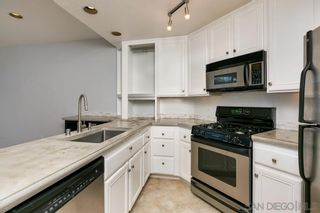 Photo 3: HILLCREST Condo for rent : 2 bedrooms : 3620 3Rd Ave #208 in San Diego
