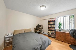 "Photo 9: 105 1611 E 3RD Avenue in Vancouver: Grandview Woodland Condo for sale in ""Villa Verde"" (Vancouver East)  : MLS®# R2573872"