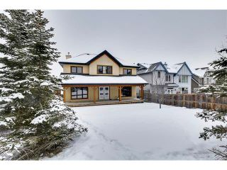Photo 21: 540 TUSCANY SPRINGS Boulevard NW in Calgary: Tuscany House for sale
