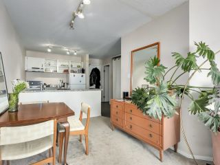 """Photo 14: 616 1333 HORNBY Street in Vancouver: Downtown VW Condo for sale in """"ANCHOR POINT"""" (Vancouver West)  : MLS®# R2620543"""