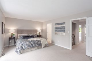 Photo 14: 3 1588 DUTHIE AVENUE in Burnaby: Simon Fraser Univer. Townhouse for sale (Burnaby North)  : MLS®# R2305308