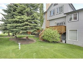 Photo 12: 22 COACHWAY Green SW in Calgary: 4 Level Split for sale : MLS®# C3572923