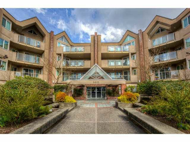 Main Photo: 257 8611 ACKROYD ROAD in : Brighouse Condo for sale : MLS®# V998280