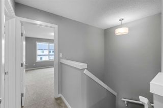 Photo 17: 7376 CHIVERS Crescent in Edmonton: Zone 55 House Half Duplex for sale : MLS®# E4235237