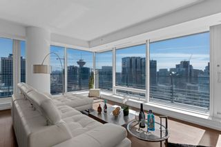 Photo 15: 3403 1011 W CORDOVA STREET in Vancouver: Coal Harbour Condo for sale (Vancouver West)  : MLS®# R2619093