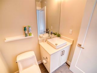 """Photo 21: 7 7374 194A Street in Surrey: Clayton Townhouse for sale in """"Asher"""" (Cloverdale)  : MLS®# R2536386"""