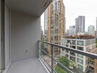 """Photo 17: 901 1133 HOMER Street in Vancouver: Yaletown Condo for sale in """"H&H"""" (Vancouver West)  : MLS®# R2470205"""