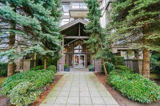 """Photo 2: 416 15322 101 Avenue in Surrey: Guildford Condo for sale in """"Ascada"""" (North Surrey)  : MLS®# R2441092"""