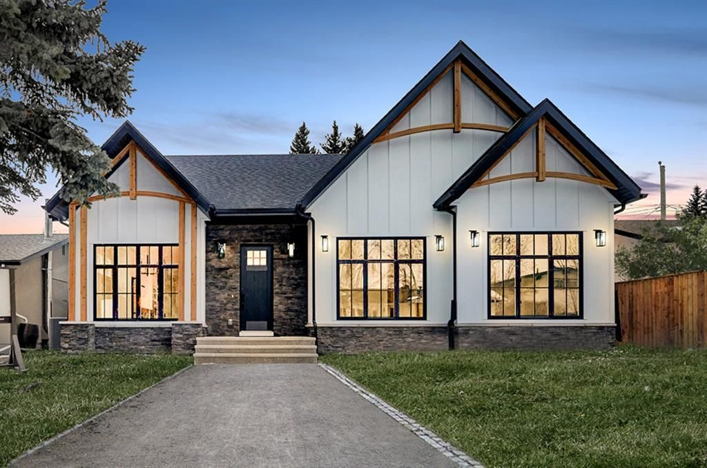 Main Photo: 5911 Lockinvar Road SW in Calgary: Lakeview Detached for sale : MLS®# A1048910