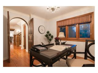 Photo 9: 2985 Rosebery Av in West Vancouver: Altamont House for sale : MLS®# V1106168