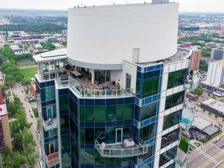 Photo 48: 3601 11969 JASPER Avenue in Edmonton: Zone 12 Condo for sale : MLS®# E4250307