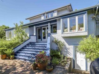 Photo 20: 3960 W 13TH Avenue in Vancouver: Point Grey House for sale (Vancouver West)  : MLS®# R2211924