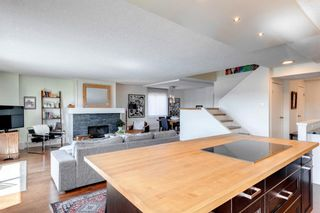Photo 7: 701 1208 14 Avenue SW in Calgary: Beltline Apartment for sale : MLS®# A1154339