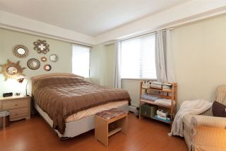 Photo 7: 204 47 AGNES STREET in New Westminster: Downtown NW Condo for sale : MLS®# R2433658