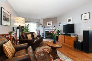 Photo 4: 1 1356 Slater St in VICTORIA: Vi Mayfair Row/Townhouse for sale (Victoria)  : MLS®# 806611