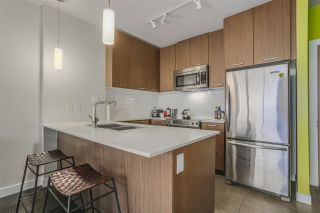 """Photo 8: 209 2321 SCOTIA Street in Vancouver: Mount Pleasant VE Condo for sale in """"The Social"""" (Vancouver East)  : MLS®# R2118663"""