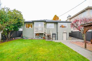 Photo 38: R2519763 - 4330 Napier St, Burnaby House