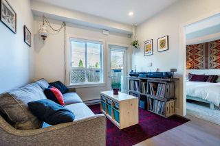 "Photo 13: 1 2717 HORLEY Street in Vancouver: Collingwood VE Townhouse for sale in ""AVIIDA"" (Vancouver East)  : MLS®# R2532899"