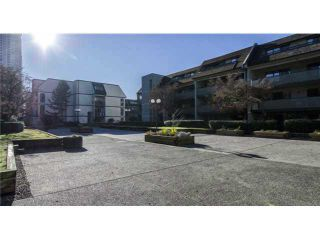 """Photo 12: 108 1210 PACIFIC Street in Coquitlam: North Coquitlam Condo for sale in """"GLENVIEW MANOR"""" : MLS®# V1129114"""